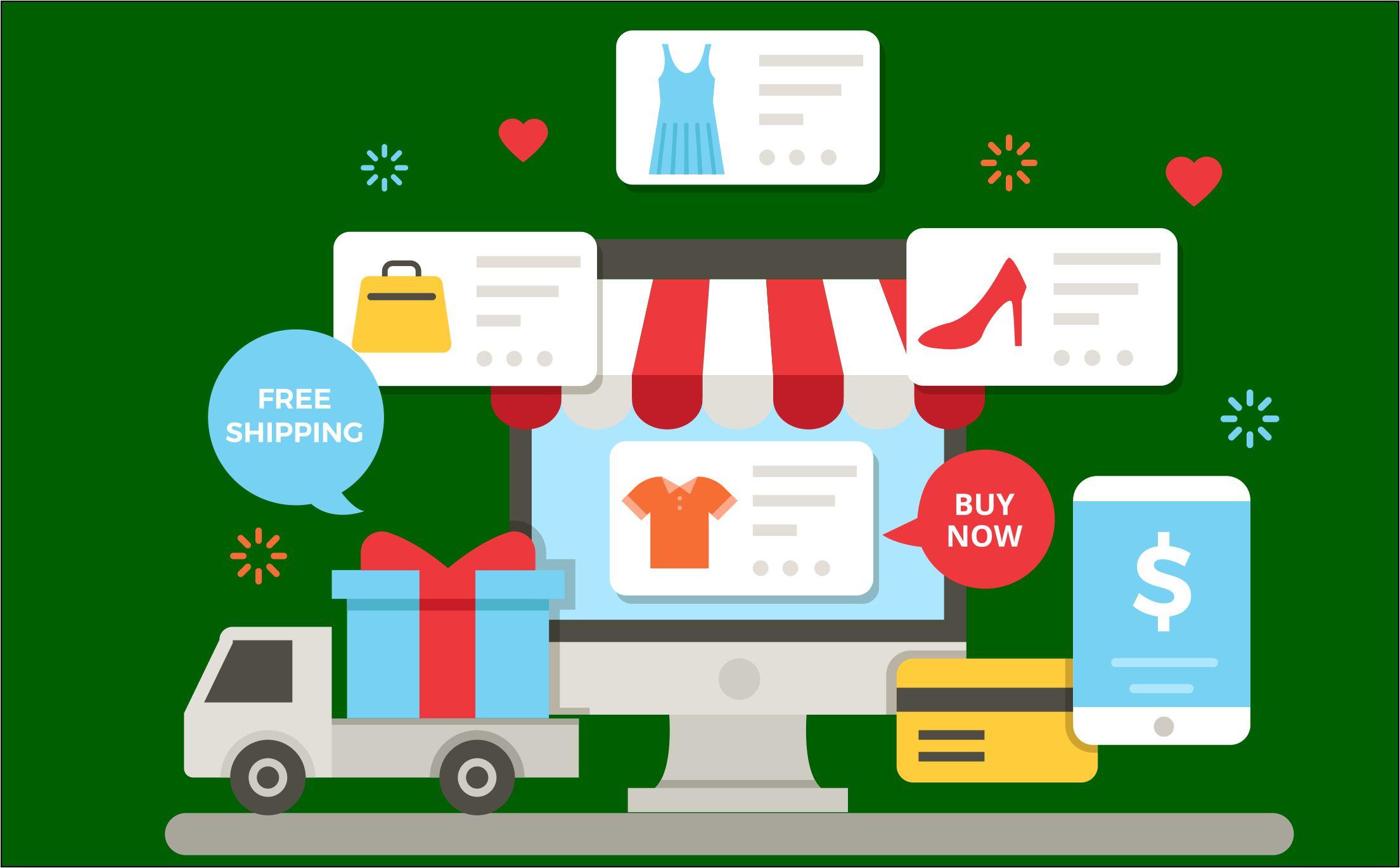 eCommerce/Online Store/ Online Shop